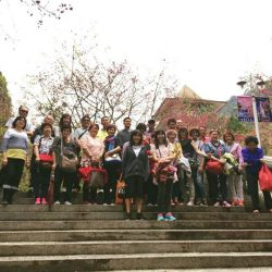 [ASA Holidays] Check out the photo of our customers who recently went on a 8 Days Endless Fun in Taiwan with ASA