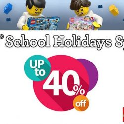 [Babies'R'Us] Enjoy special deals on LEGO sets!