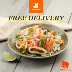 [ThaiExpress Singapore] AROI MAK MAK to FREE DELIVERY!