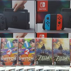 [Funco Gamez] Nintendo Switch restocked!