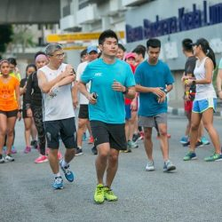 [Under Armour Singapore] Our next monthly Run Crew is back this Sunday, 5 March at Dataran DBKL 1, Kuala Lumpur!