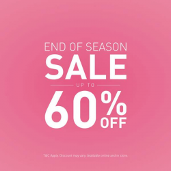 [Fit N Fab] Enjoy up to 50% discount on Lorna Jane items and up to 40% off on Manduka products.