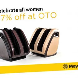 [OTO Bodycare] Celebrating International Women's Day.