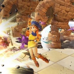 [TOG] Square Enix has announced Dragon Quest Heroes I•II for Nintendo Switch.