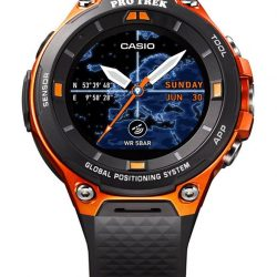 [Casio Timepiece Singapore] Pre-Order your Protrek Smart Outdoor Watch at the IT Show @ Suntec City from 16 – 19 March (Casio Booth 8117).