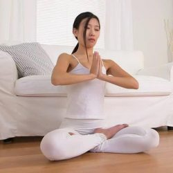 [Lava Yoga] Unroll your yoga mat to experience some amazing benefits.