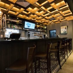 [Harry's Bar] Hey everybody - say hello to the brand new Harry's at 18 TAI SENG!