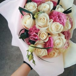 [Xpressflower.com] With our Double for Nothin promotion, for the same price, get twice the amount of these beautiful Ecuador roses and
