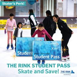 [THE RINK] Are you already counting down to the next Holiday?