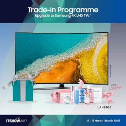 [Samsung Singapore] Trade-in Programme, Gift(s) with Purchase, Purchase with Purchase and more.