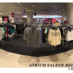 [BEGA] Bedok Mall Atrium Sales 01 Mar - 07 Mar 2017Come join us at our Atrium Sale at Bedok Mall(L1-
