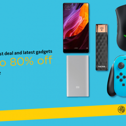 [Maybank ATM] Beat the IT Show crowd and enjoy better deals.