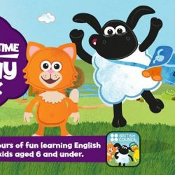 [British Council] Parents, you can save over 20% by downloading our Learning Time with Timmy Pack and give your child the opportunity