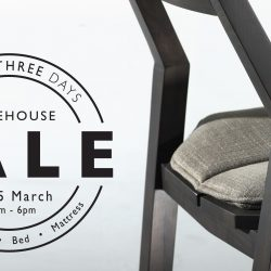 [Cellini] The people have spoken and here's our reply, Cellini's 3 day Warehouse sale has been extended till 5th
