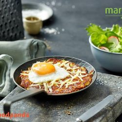 [Marché Mövenpick Singapore] Check out our extended menu on foodpanda!