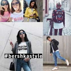 [Bershka] CONGRATULATIONS to all bershkastyle winners of March!
