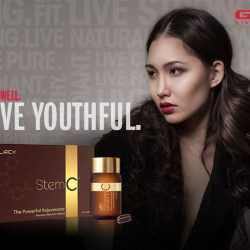 [GNC Live Well Singapore] Want to regain vigour and feel young again?
