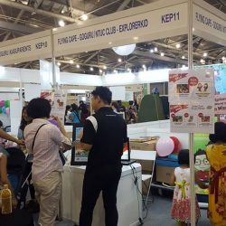 [eXplorerkid] Check us out at Smartkids Asia Fair at Singapore Expo Hall 6, Booth KEP11!