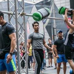[Under Armour Singapore] Do you have the WILL?