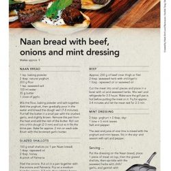 [SCANPAN] Impress your guest today with our Blinis Pan recipes!