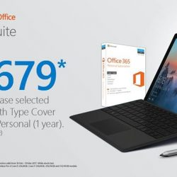 [Harvey Norman] Here is your chance to save up to $679* with Microsoft Premium Suite.