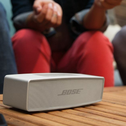 [BOSE] Enjoy $30 off your Bose Soundlink Mini Bluetooth Speaker II (Usual: $329) when you purchase during the Lazada Birthday Sale!