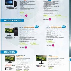 [E-Gadget Mini] Check out the offers in this album