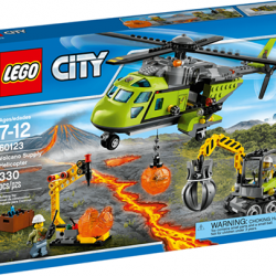 [BritishIndia] Enjoy up to 33% OFF selected Lego City merchandises only at Hamleys Plaza Singapura.