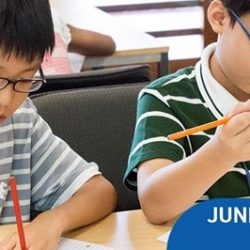 [British Council] This June holidays, get extra help in preparing your child for English exams!