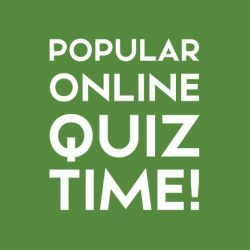 [POPULAR Bookstore] Thank you for your participation in our POPULAR Online quiz!