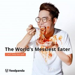 [foodpanda] myfpstyle - Stand a chance to win $50 worth of foodpanda vouchers!