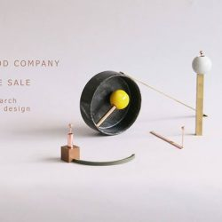 [In Good Company] SAMPLE SALE | 25—26 March, 10am—6pm at National Design Centre, L2.