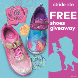[Stride Rite/Petit Bateau] Are you all excited about the newly released Disney Beauty & The Beast movie?