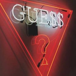 [GUESS Singapore] Last day to get yourself in the GUESS List: Receive a FREE GUESS membership when you spend $200 in a