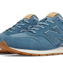 [SOLECASE] The New Balance 996 has always been a staple in NB's retro running category, and today a classic combination