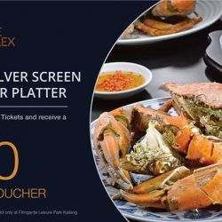 [Filmgarde Cineplex] From Silver Screen to Silver Platter!