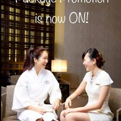 [SK-II Boutique Spa] This March, receive additional savings on selected packages.