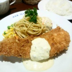 [Ma Maison Restaurant Singapore] Today's Daily Lunch at Ma Maison at Anchorpoint and TakashimayaS.