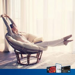 [UOB ATM] UOB Personal Loan lets you enjoy life on your terms with extra cash and no processing fees!