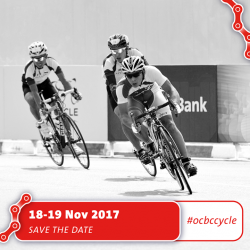[OCBC ATM] Save the date!