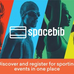[Royal Sporting House Singapore] Discover and register for sporting events in one place Spacebib!