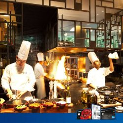 [UOB ATM] Unwind this weekend with nine exquisite dining experiences - from Japanese fare to enticing local and international culinary delights at all