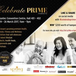 [M1] Visit us at Celebrate PRIME and enjoy exciting Mobile and Fibre Broadband promotions!