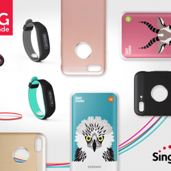 [Singtel] Last 2 days to enjoy up to 50% OFF selected accessories this IT Show!