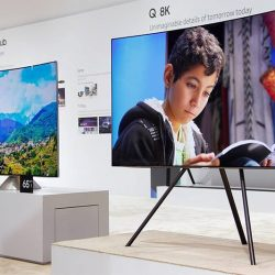 [Samsung Singapore] Check out Samsung's new QLED TV and how it fares compared to OLED TV.