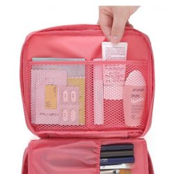 [ILUVO] Shop with iluvo online and get a free Monopoly Travel Multi Pouch when you spend above $300.