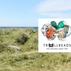 [Trollbeads] Don't miss out on special offers and VIP events and be the first to know about new products and