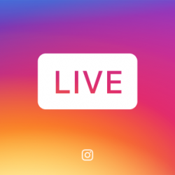 [iStudio] How to save live Instagram broadcasts to iPhone or iPad.