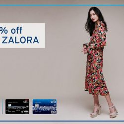 [Citibank ATM] Shop the latest trends!