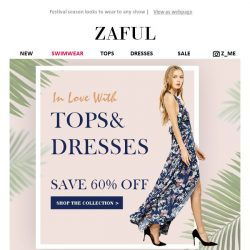 [Zaful] These styles are almost GONE!!